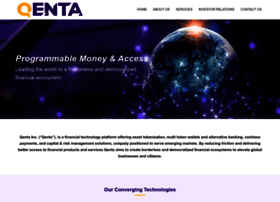 qenta.com