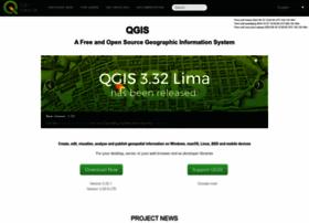 qgis.org