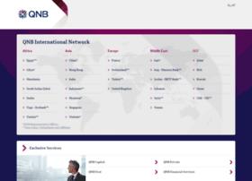 Qnb.com.qa