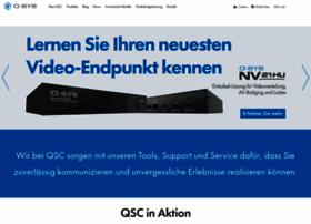 qsc.de