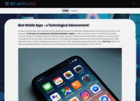 qt-apps.org