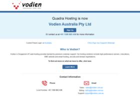 quadrahosting.com.au