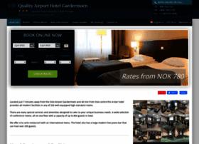 quality-airportgardermoen.h-rez.com