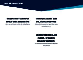 quality-courses.com