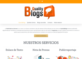qualityblogs.es