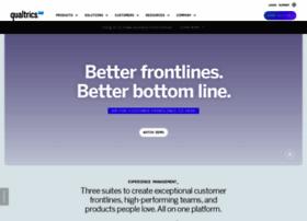 Qualtrics.com