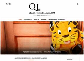 Quartier-deluxe.com
