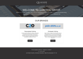 quaysidegroup.com
