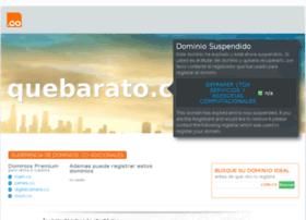quebarato.com.co
