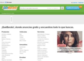 quebarato.com.ni