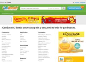 quebarato.com.pa