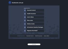 quebarato.com.pe