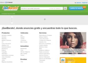 quebarato.com.sv