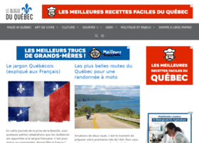quebecblogue.com