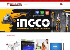queenannepy.com.br