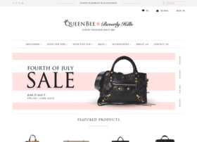 queenbeeofbeverlyhills.com