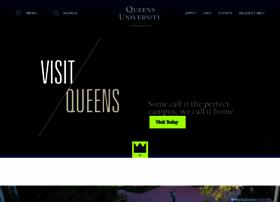 queens.edu