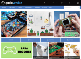 quelovendan.com