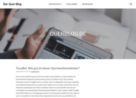 querblog.de