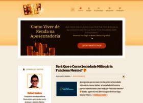 queroficarrico.com