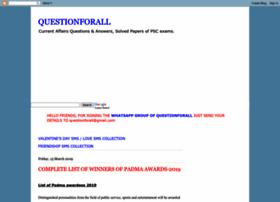 questionforall.blogspot.com