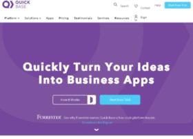 quickbase.intuit.com