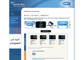 quickbuy.qualitynet.net