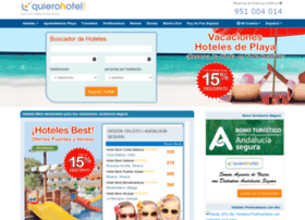 quierohotel.com