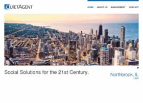 quietagent.com