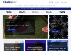 Quiltersclubofamerica.com