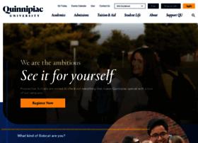 quinnipiac.edu