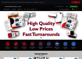 Quinnstheprinters.com