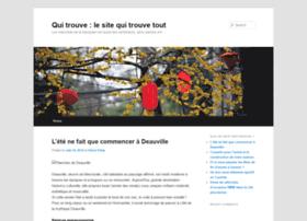 quitrouve.net