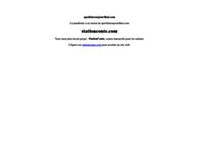 quoifaireaujourdhui.com
