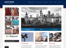 quotebean.co.uk