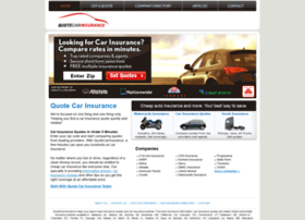 quotecarinsurance.com