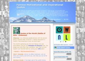 quotes-motivational-inspirational.blogspot.com