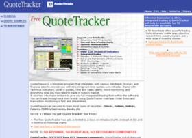 quotetracker.com