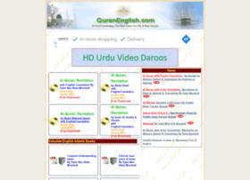quranenglish.com