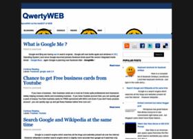 Qwertyweb.blogspot.com