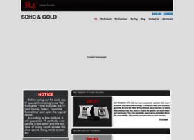 r4isdhc.com