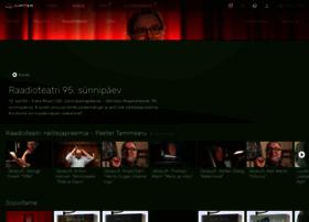 raadioteater.err.ee