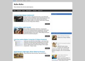 rabaraba.blogspot.com