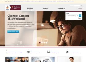 rabobankamerica.com