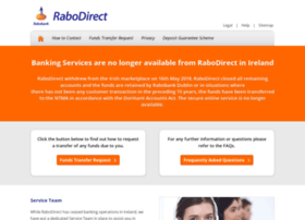 rabodirect.ie
