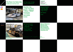 race-cars.com