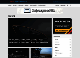 racedepartment.com