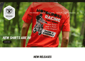 racerxbrand.com