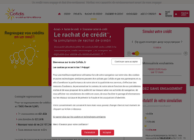 rachatdecredit.com