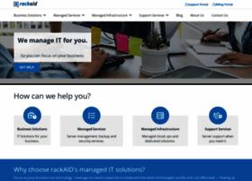 rackaid.com